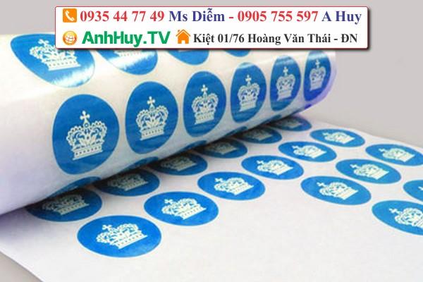 in sticker theo yêu cầu đà nẵng LH 0935 44 77 49 Xuân Diễm | ANHHUY.TV