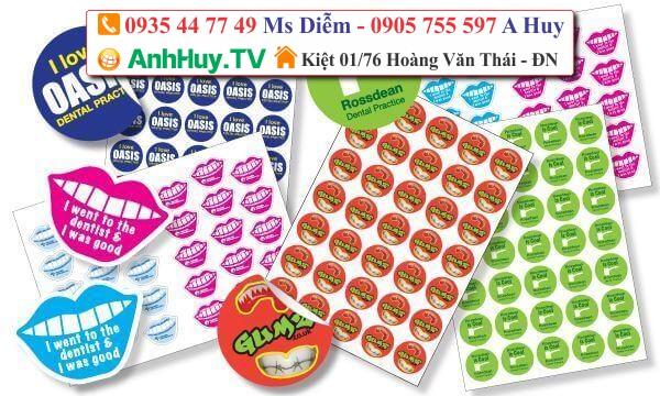 Thiết kế logo tem nhãn sản phẩm tại Đà Nẵng bởi Anh Huy TV 0935447749 Xuân Diễm