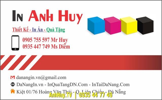 Thi công bảng hiệu tại Đà Nẵng 0935 447749 Xuân Diễm