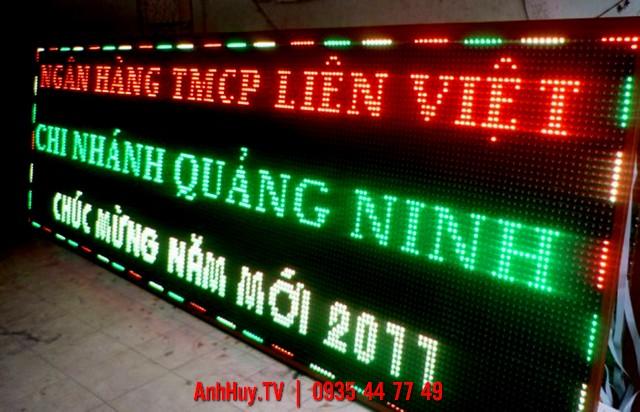 Bảng Chữ Đèn Led Quảng Cáo Tại Đà Nẵng Giá Rẻ Đẹp Gọi ngay Huy 0901994088
