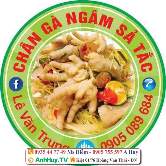 Tem dán đồ ăn vặt tại Đà Nẵng giả rẻ liên hệ : 0935447749 Xuân Diễm